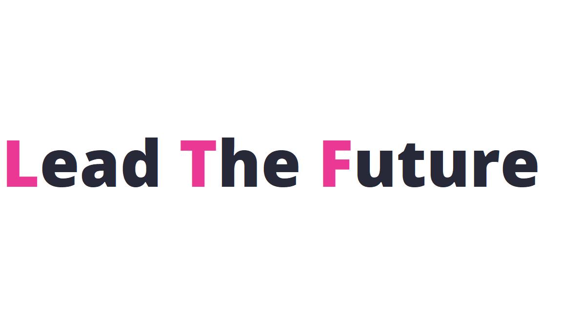 Lead the Future